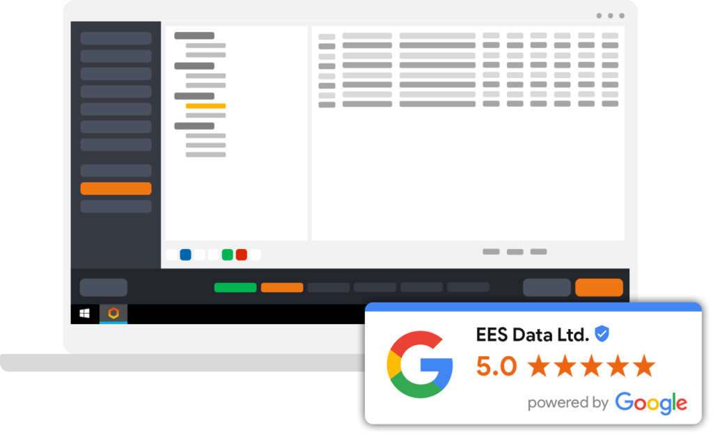 EES Data Software